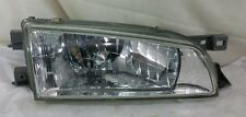 SUBARU IMPREZA WRX del rinnovamento del design classico cristallo Lato Destro O/S per fari lampada luce