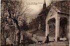 CPA La Roche-sur-Foron - La Bénite Fontaine (439897)