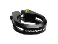 Nukeproof Warhead Seatpost Clamp - 34.9mm - Black