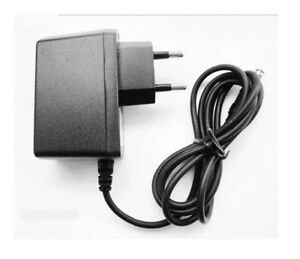 UE Plug sega master system 2 Alimentation - 9 V AC Adaptateur Pack 4 Console II