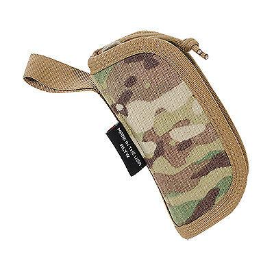 Armageddon Kestrel Pocket Coyote Brown AG0578