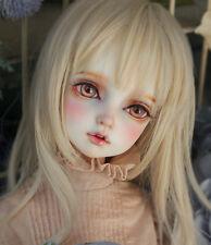 1/3 BJD doll head Kana by kana FREE FACE MAKE UP+FREE EYES-Bambi-only head