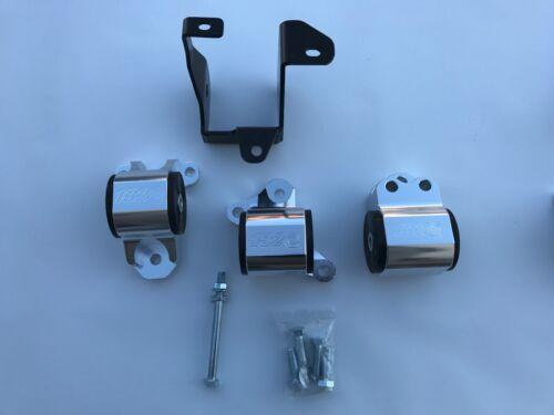 1320 Performance B /& D series motor mount 3 bolt driver side billet EK 75A