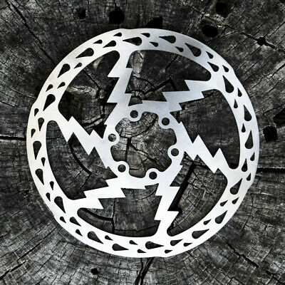 *NEW* Moment Industries STORM Disc Rotors 160//185//203mm Made in USA!!