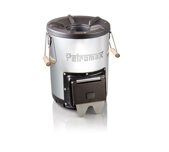 Petromax Raketenofen Kocher Kochen Outdoorküche