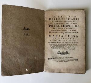 1767-Il-trionfo-delle-belle-arti-renduto-gloriosissimo-Pietro-Leopoldo