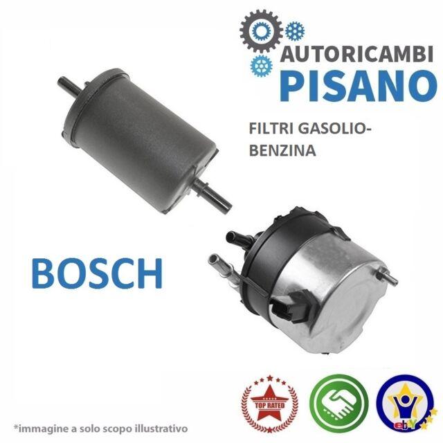 FILTRO CARBURANTE BOSCH F026402004