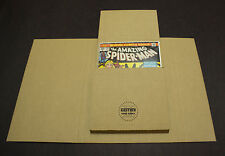 50 GEMINI Comic Book Flash Mailers (Fits most Comic and Graphic Novel sizes)*