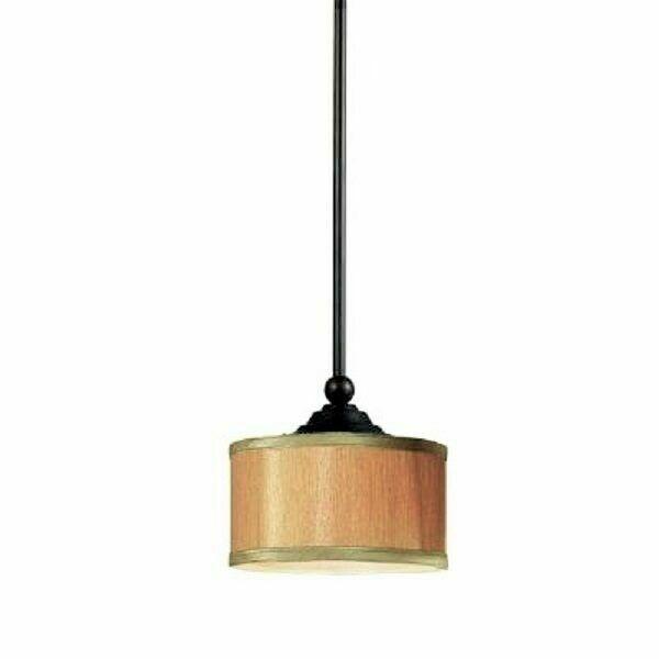 Home Decorators Collection Denholm Bronze Pendant Light Fixture 529944 For Sale Online Ebay
