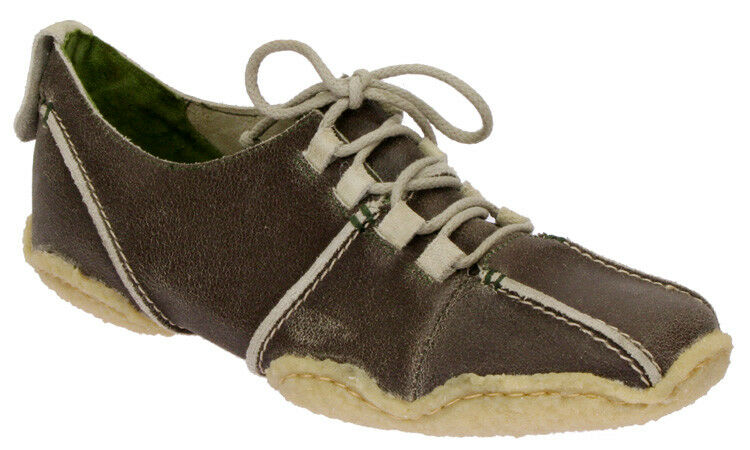 Clarks Green Field Colour Brown Mod. 300937