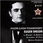 Pyotr Il'yich Tchaikovsky - Tchaikovsky: Eugen Onegin (in German, Vienna State Opera 1955, 2011)