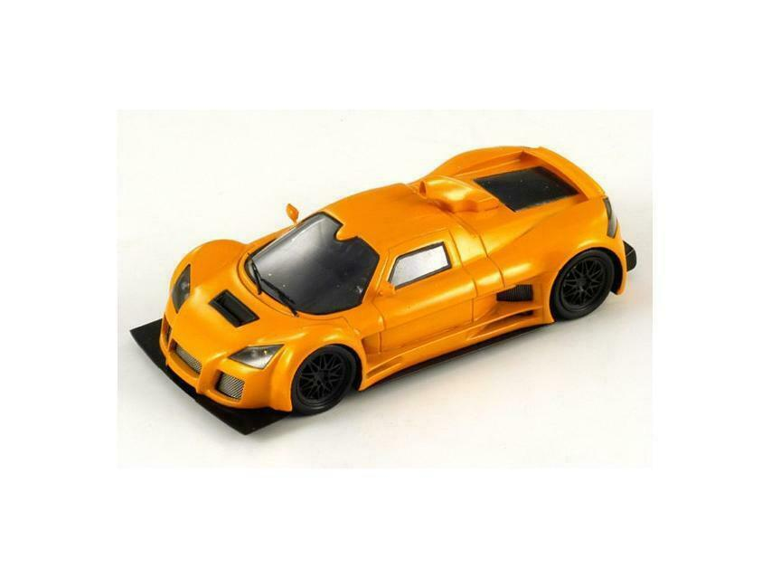 GUMPERT APOLLO 2006 arancia S0668 Spark 1 43 New in a box