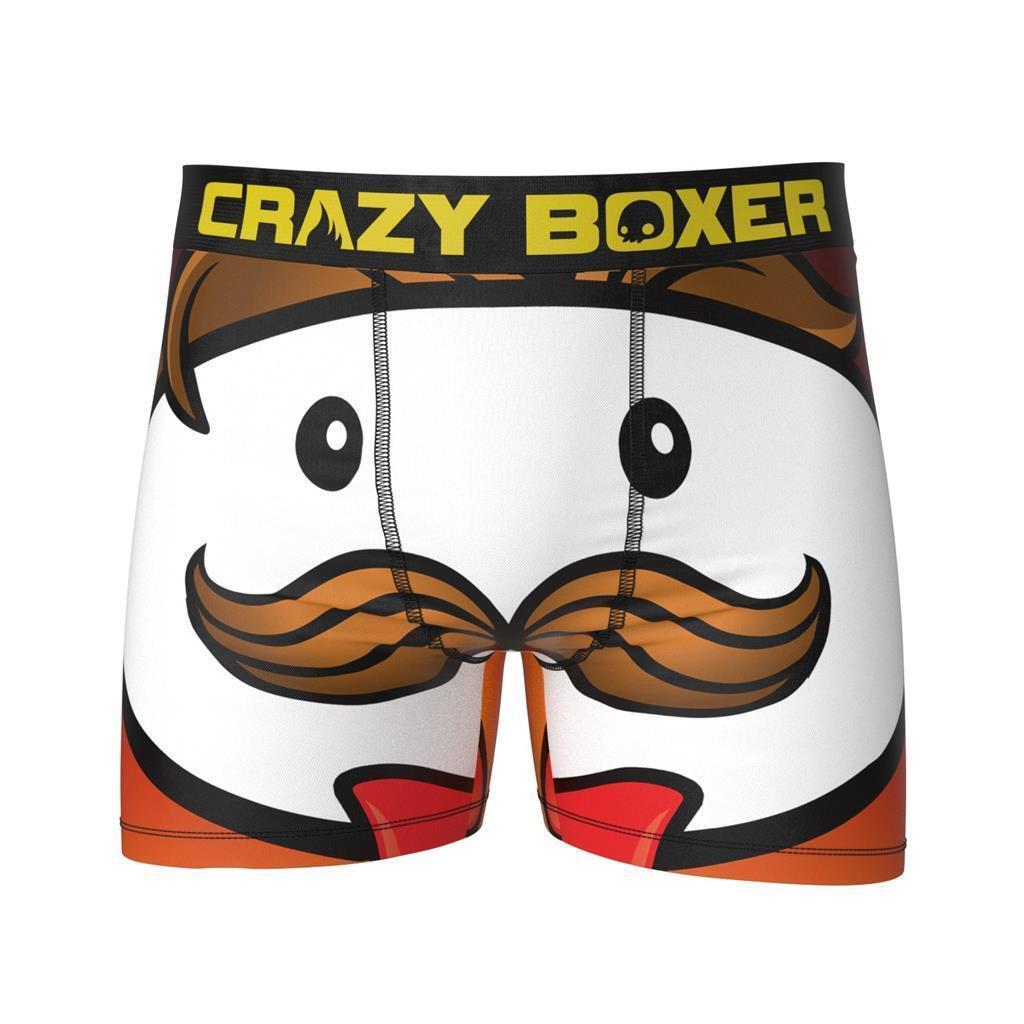 Nouveau Homme Pringles Boxer par Crazy Boxer