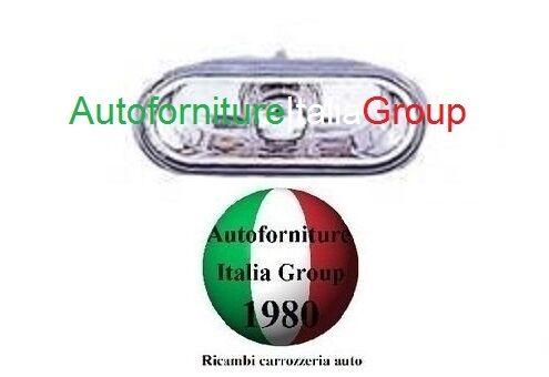 FANALE FANALINO FRECCIA LATERALE SX BIANCO SEAT IBIZA 02/>06 DAL 2002 AL 2006