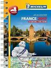 France Mini Atlas: 2017 by Michelin Travel Publications (Spiral bound, 2016)