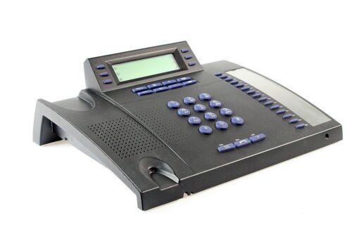 Auerswald COMfortel 500 schwarz analog ohne Hörer