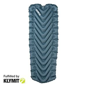 Klymit Static V Luxe Sl Extra Large Sleeping Camping Pad
