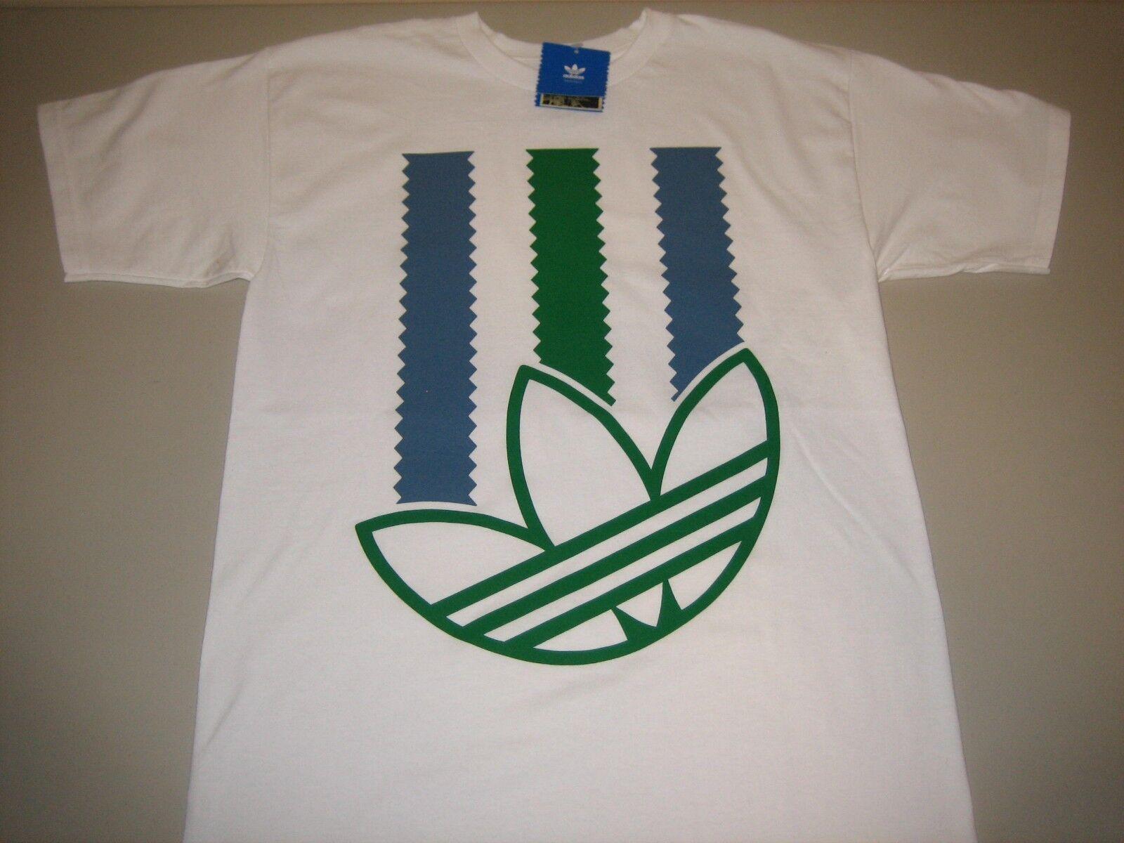 """Adidas Originals """"3 Stripes"""