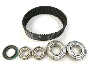Powerdyne-Rebuild-Kit-Bearings-Seal-and-Belt
