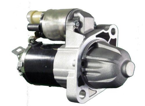 New Starter M0T20371 Honda Accord Element 2.4L 2003 2004 2005 17869