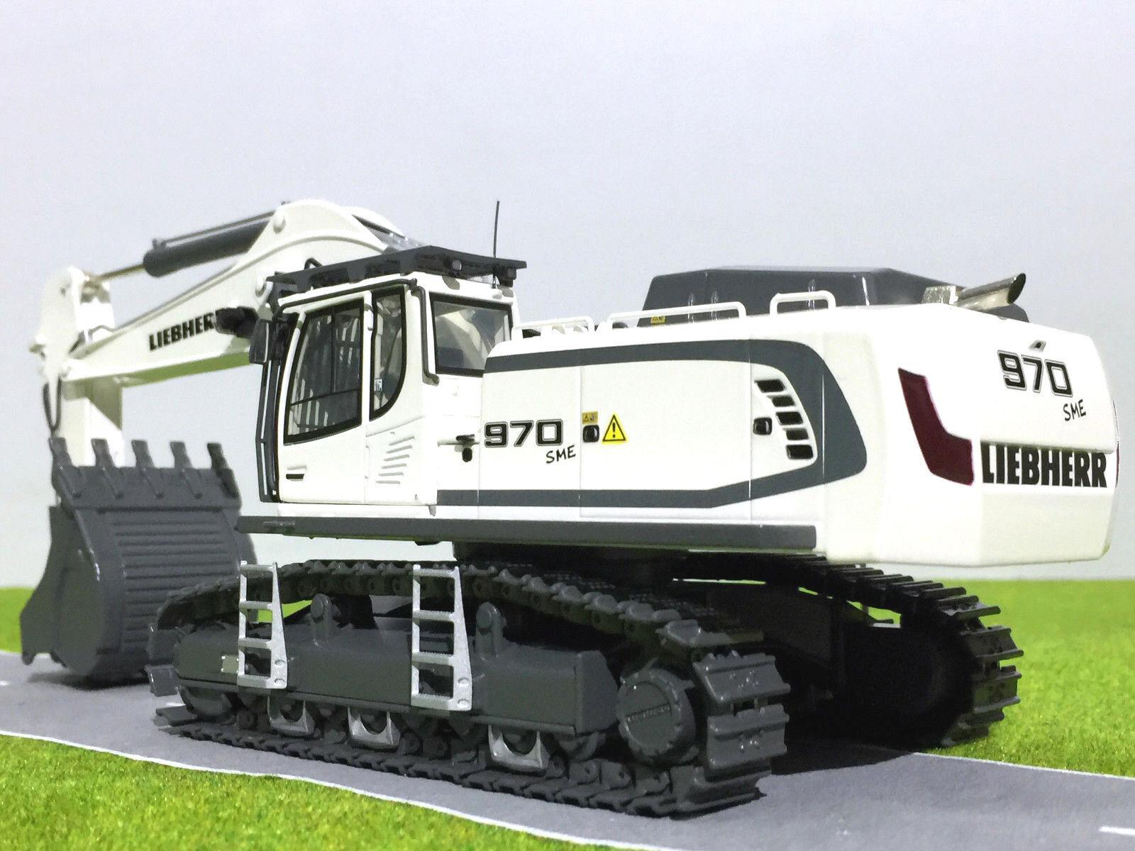 WSI LIEBHERR MINING R970-SME EXCAVATOR