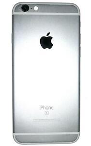 iPhone 6s 32GB Space Grey Unlocked Good Condition ( 30 Days Warranty)