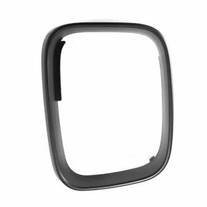 Volkswagen-T5-Transporter-03-10-Genuine-Mirror-Bezel-Trim-Left-7E28585539B9