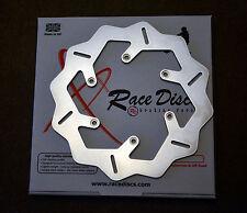 KTM 240mm Rear brake disc 690 950 990 Enduro R SM SMR SMC S Adventure RaceDiscs
