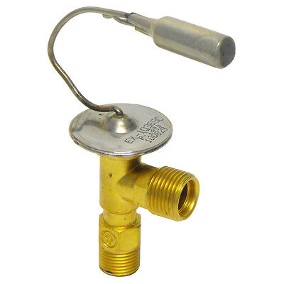 New AC A//C Thermostatic Expansion Valve Thermal TXV TX Valve Expansion Device