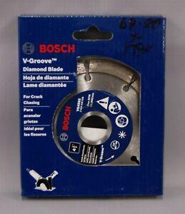 4-1-2-In-VG4565-Segmented-Rim-V-Groove-Diamond-Blade-for-Soft-Material-S-5632