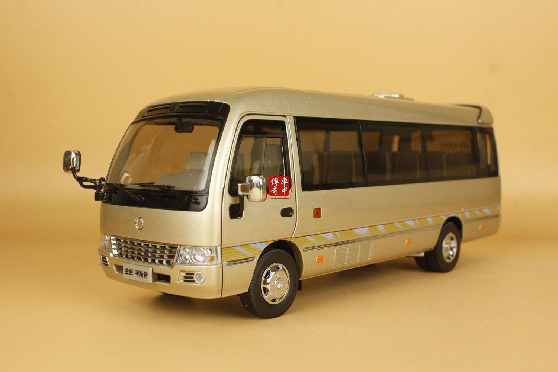 e4bccc39c6b55 1 24 China Golden Dragon Bus Diecast Model Car for sale online
