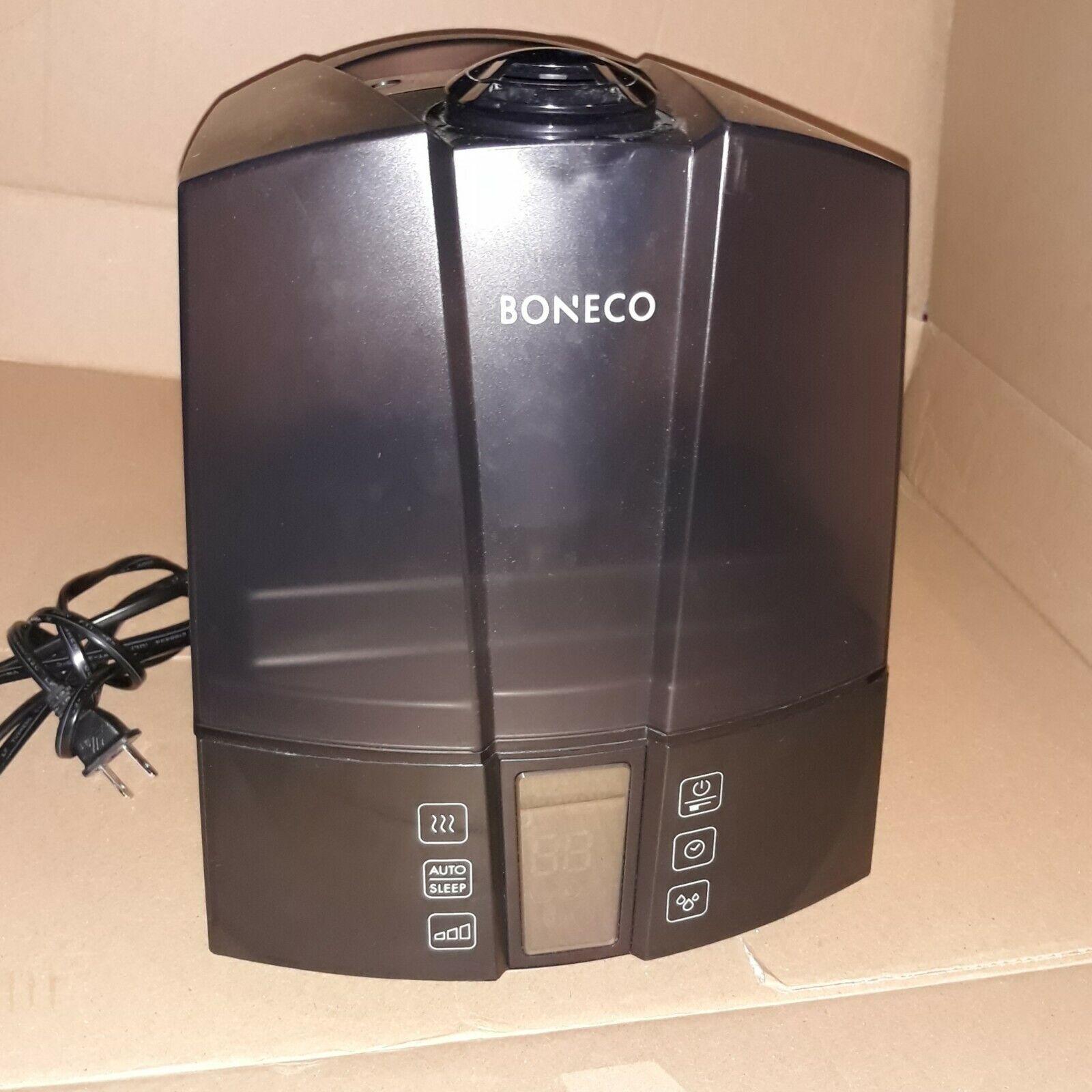 Boneco by Air O Swiss 7147 Ultrasonic Humidifier