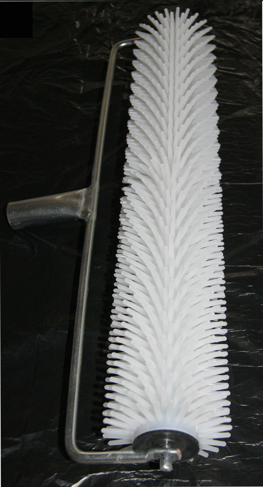 Spiked Aeration Roller 43cmx21m Latex Self Levelling Screeding Leveller Flooring