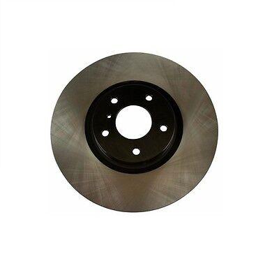 Rear Brake Disc Rotor for Nissan 370Z Infiniti Q60 Q40 G37 OPparts 40538180 NEW