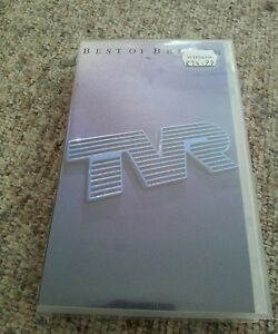 Best Of British TVR VHS 1999 - <span itemprop=availableAtOrFrom>Chichester, West Sussex, United Kingdom</span> - Best Of British TVR VHS 1999 - Chichester, West Sussex, United Kingdom