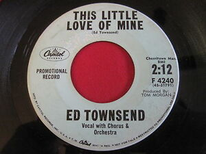 ED-TOWNSEND-THIS-LITTLE-LOVE-OF-MINE-HOLD-ON-CAPITOL-F-4240-PROMO-45-ROCK