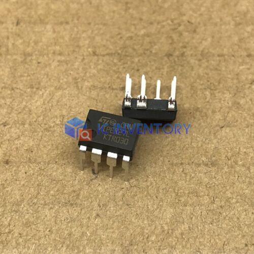 10PCS VIPER27L Encapsulation:DIP,SMPSPRIMARYI.C.