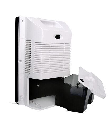Deumidificatore ARIA silenzioso 1,5l eliminare l/'umidità GERMI SANIFICAZIONE AIR