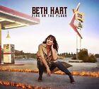 Fire On The Floor von Beth Hart (2016)