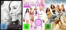 20 DVDs * SEX AND THE CITY KOMPLETT BOX + SPIELFILM 1&2 IM SET # NEU OVP +