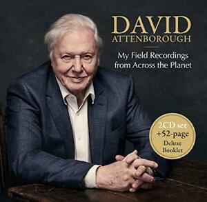 DAVID-ATTENBOROUGH-MY-FIELD-RECORDINGS-FROM-ACROSS-THE-PLANET-CD