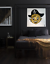 """thumbnail 7 - Treasure Paintings JR Bissell: """"Loot Boy"""" Pirate Artist Gimme the Loot Boyz Coin"""