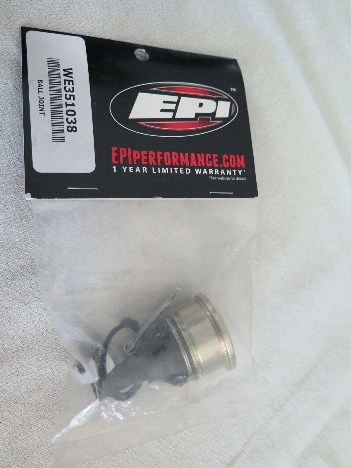 WE351038 EPI Ball Joint Kit