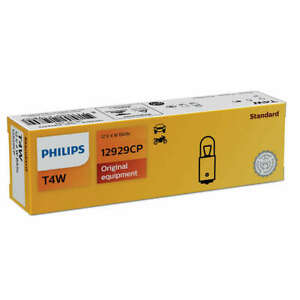 10x-T4W-12V-4W-BA9s-Vision-Philips