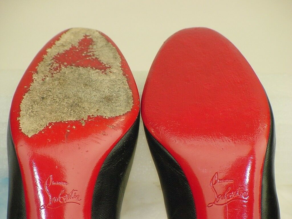 259549bd78b9 Red Touch up Odorless Paint Kit for Christian Louboutin Shoes  3 for sale  online