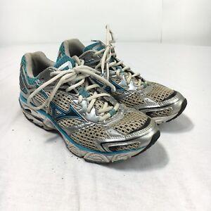 mizuno wave inspire 7 womens running shoes