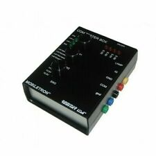 New Alternator Hand Held Voltage Regulator Tester Lin System Com Late Style Vreg