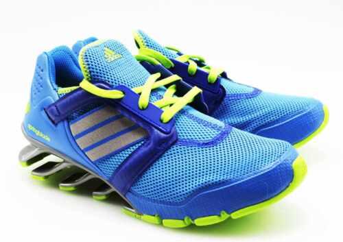 Adidas Springblade Solyce E-Force Herren Laufschuhe Running Schuhe Sneaker NEU