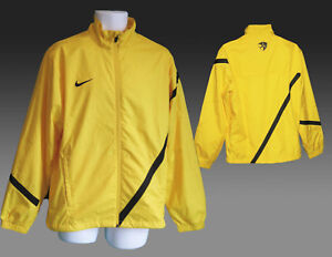 Jackets New Black Yellow Football Ebay Nike Warm Stay Trim M Tracksuit rwpXTrPq