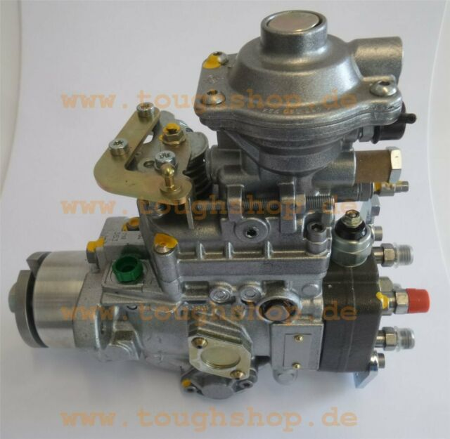 Neuf Bosch Ve Pompe D'Injection 8720A030A 8720A031A pour Ford Transit avec Epic